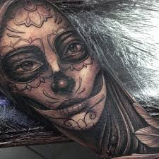 skin and ink tattoo swansea best tatto 2017