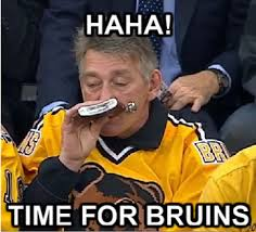 Montreal Canadians Memes - ha ha time for bruins ha ha time for x know your meme