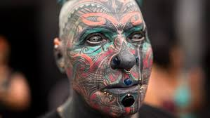 tel aviv tattoo festival draws crowds the times of israel