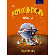 Oxford Countdown Level 6 Maths Mcqs Buy Class 4 Ncert Cbse Text Books At Best Price In