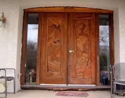 door design big wooden door window design modern front custom