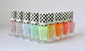 a polish that lives up to it u0027s claims barry m u0027speedy quick dry
