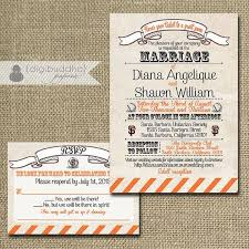 baseball wedding invitations baseball card wedding invitations wedding invitation