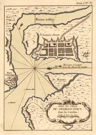 Charleston Sc Map File 1764 Map Of Charleston South Carolina Jpeg Wikimedia Commons