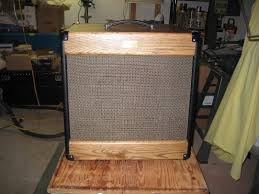 How To Build A Guitar Cabinet by Speaker Gideond U0027s Mind In Mayhem