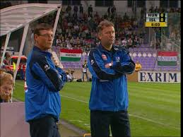 panchina di calcio qualificazione per i mondiali 2006 allenatore calcio ungaria