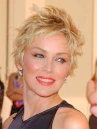 photo images of short hairstyles for women over 60 short