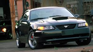 2001 Shelby Mustang 2001 Ford Mustang Bullitt Gt Wallpapers U0026 Hd Images Wsupercars