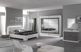 Couleur Gris Perle Pour Chambre by Chambre Grise Et Blanc Moderne U2013 Chaios Com