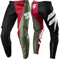 over boot motocross pants shift white label tarmac mx mens dirt bike off road motocross
