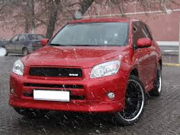 toyota rav4 trd moscowdriver 2006 toyota rav4 specs photos modification info at