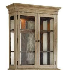 Corner Kitchen Hutch Furniture Kitchen Idea Of The Day Modern Dark Wood Kitchen With Tinted Glass