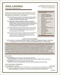 Example Student Resumes by Resume Samples For All Professions And Levels