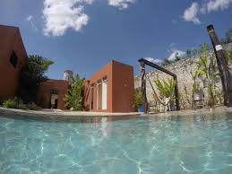 guesthouse hostal la ermita mérida mexico booking com