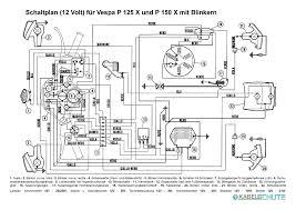wiring harness vespa px old set