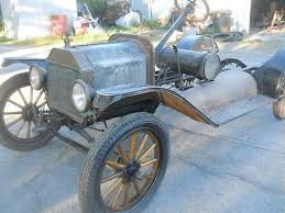 Barn Fresh Cars Buy Used 1915 Ford T Runabout Chassis Barn Fresh Take A Look