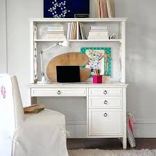 White Desk With Hutch And Drawers White Desk With Hutch Inspiringtechquotes Info