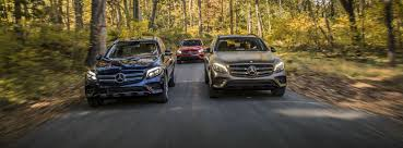mercedes size suv difference between mercedes glc suv and glc coupe