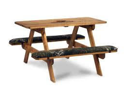 Kidkraft Outdoor Picnic Table by Mossy Oak Kids Picnic Table U0026 Reviews Wayfair