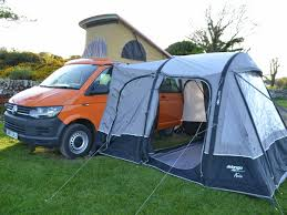 Camper Van Awnings Vw Camper Van U2013 Wild About Scotland