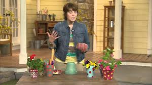 Qvc Home Decor Do It Yourself Outdoor Decorating Ideas With Qvc U0027s Jill Bauer