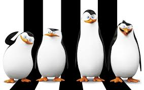 penguins of madagascar cartoons and animation