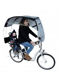 protection siege enfant protection pluie pour vélos avec siège enfant