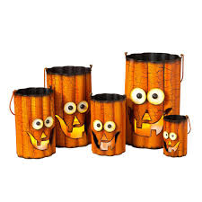 halloween barrel prop animation standing halloween decor indoor halloween decor