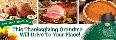 lets talk turkey thanksgiving turkey options for your big green