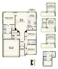 fairmont mcguinn hybrid homes new homes columbia sc