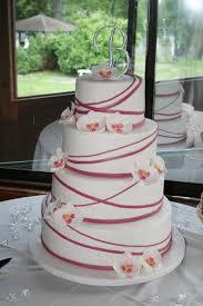 moth orchid wedding cake nj wedding cake sweet grace cake