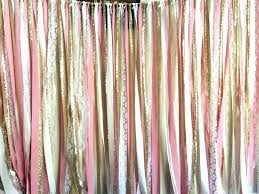 Gold Metallic Curtains Metallic Sheer Curtains Sheer Metallic Curtains Geometric Sheer