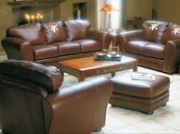 Plush Leather Sofas by Leather Sofas Betterimprovement Com Part 9