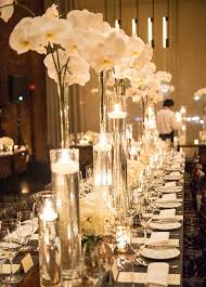 wedding table decor 43 mind blowingly wedding ideas with candles white