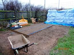 1st purpose built shed men u0027s shed llandudno