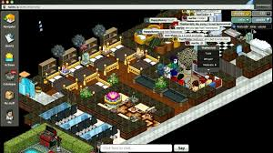habbo la big brother part 1 hd youtube