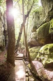 fairyland caverns rock city tennessee
