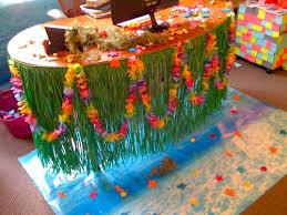 hawaiian decorations uk hawaiian decorations for outdoor birthday