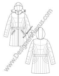 105 best free fashion flat sketches images on pinterest flat