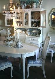 shabby chic round dining table shabby chic dining table distressed pale blue shabby table and