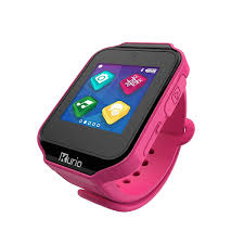 amazon com kurio watch pink toys u0026 games