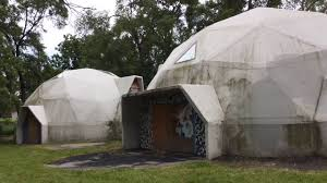 dome house for sale inside detroit s geodesic domes listed for sale youtube