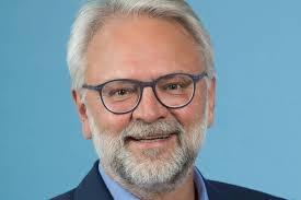 Rehazentrum Bad Bocklet Dr Martin Weiner Neuer Chefarzt In Der Geriatrie
