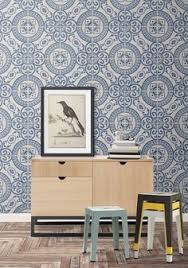 heritage tiles wallpaper design by milton u0026 king tile wallpaper