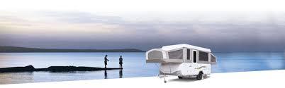 jayco australia camper trailers