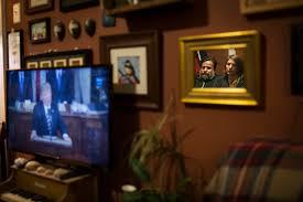 Trump Home Address by Catching Up U2013 Chet Strange
