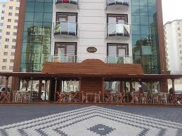 aparthotel saffire tower kayseri turkey booking com