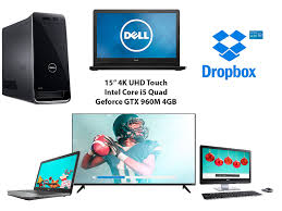 dell computer black friday deals dealmaster get a dell gaming laptop with 4k touch display for
