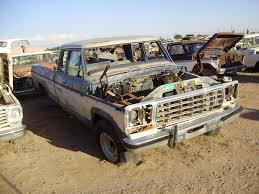 Ford Vintage Truck Parts - 1978 ford truck f250 78ft8362c desert valley auto parts