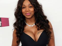 Tiffany Pollard Nude Pictures - just how fake is reality tv i love new york star tiffany